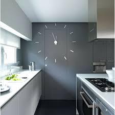 deco murale cuisine design le pendule murale design 29 propositions archzinefr pour decoration