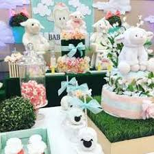 sheep baby shower sheep lambs party ideas for a baby shower catch my party