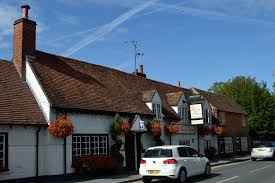 review of the hand and flowers in marlow