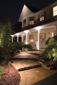 Where To Place Landscape Lighting Outdoor Lighting Design Mirrors Interior Lighting Design