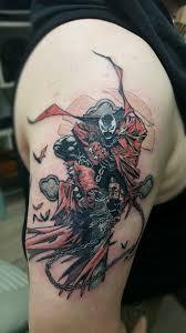 ronin tattoo