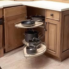 Kitchen Furniture Corner Cabinet Kitchen Cupboard Tips Inch Base - Corner cabinet for rv