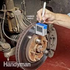 how to replace your own struts family handyman