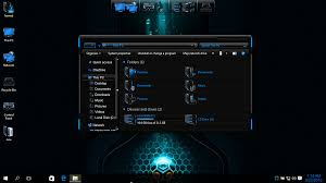 download theme windows 10 keren jarvis skinpack for win10 released skin pack customize your