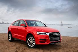 audi q3 dashboard audi q3 2017 will upsize move to mqb platform rendering