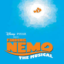 finding nemo musical artists apple music