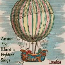 around the world in eighteen songs folk and sa