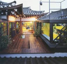tradional house hanok seoul korea i actually love the setup