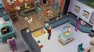 the sims 4 cats u0026 dogs expansion pack announced by ea at gamescom