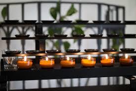 how long do tea lights burn free images light atmosphere religion church christian