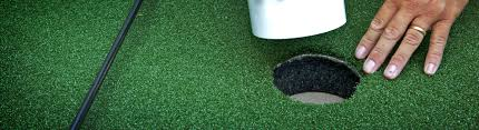 modern decoration homemade putting green marvelous building a