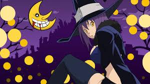 anime halloween wallpaper wallpapersafari