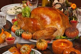 turkey time 5 fuss free thanksgiving dinners to be grateful for