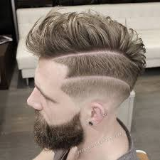 hard parting haircut cool hair designs for men and hairstyle trends for 2016 men s