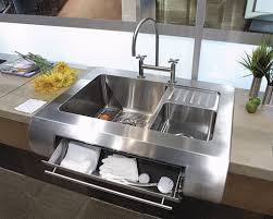 kitchen sinks ideas stainless steel kitchen sinks and the top five