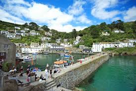 things to do in looe and polperro beaches restaurants