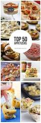 top 50 appetizers amazing list of recipes recipes