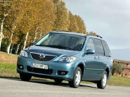 mazda worldwide mazda mpv photos photogallery with 28 pics carsbase com
