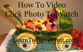 how to make a fruit basket arrangement edible fruit basket ideas fruit carving vegetable carving
