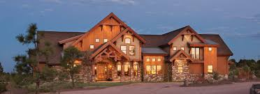 style homes precisioncraft mountain style homes