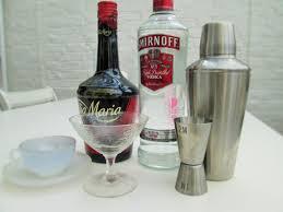 martini drink bottle espresso martini