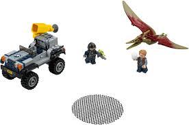 tutorial lego jurassic world ps3 jurassic world brickset lego set guide and database