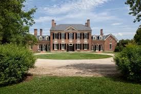 Frank Lloyd Wright Houses For Sale Woodlawn U0026 Frank Lloyd Wright U0027s Pope Leighey House