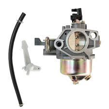 amazon com honda gx390 carburetor carb replaces 16100 zf6 v01