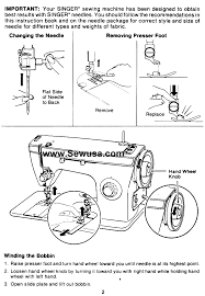 singer 3102 sewing machine threading diagram sewing pinterest
