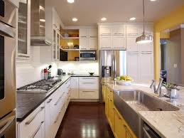 Two Toned Painted Kitchen Cabinets Interior Kitchen Cabinet Paint Inside Superior How To Paint
