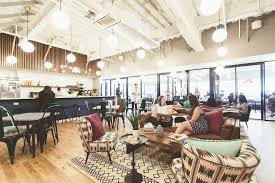 How Does Interior Design Work by The Motivation Behind Wework U0027s Innovative Office Design Robin At