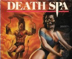 death spa 1989 u2013 supernatural horror film u2013 amazon prime