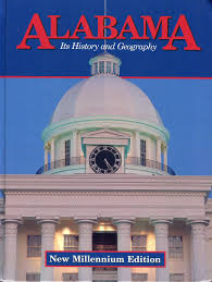 Worksheets For Geography Amazon Com Alabama It U0027s History And Geography 9781567339758