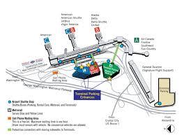 Iad Airport Map Parking Information Metropolitan Washington Airports Authority