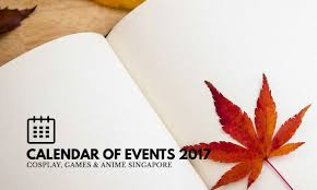 singapore cosplay anime and game events 2017 x light photography