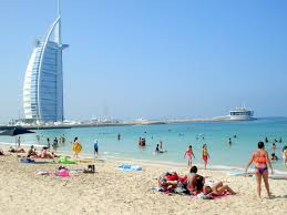 Blue Flag Beach Dubai Beach Gets Blue Flag Certification