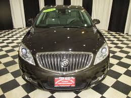 2014 used buick verano 4dr sedan convenience group at speedway