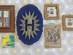 Art And Craft Designs And Ideas Easy Diy Crafts Anyone Can Do Hgtv