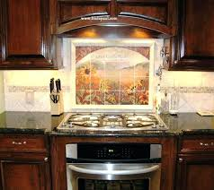 decorative tile inserts kitchen backsplash create a decorative kitchen with cement tiles decorative backsplash