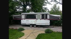 2007 fleetwood popup rvs for sale