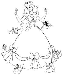 good cinderella coloring 15 remodel coloring pages