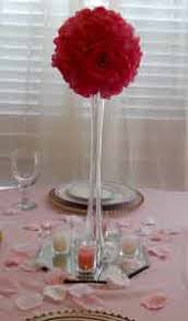 eiffel tower vase centerpieces towerkissingball jpg