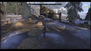 The Rift Ce Treasure Map Let U0027s Play Eso Bleakrock Ce Treasure Map Location Youtube