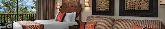 Animal Kingdom 1 Bedroom Villa Room Rates At Disney U0027s Animal Kingdom Villas Jambo House Walt