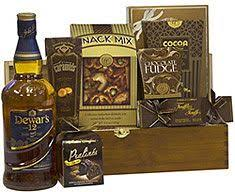 scotch gift basket treasure chest gift basket 349 00 singlemalt gifts fathersday