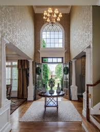 Large Foyer Chandelier Front Doors Door Design Front Door Ideas Front Door Design