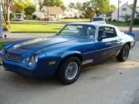 blue 1979 camaro 1979 chevrolet camaro pictures cargurus