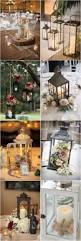 Rustic Weddings 36 Romantic Rustic Wedding Lanterns Wedding Lanterns Romantic