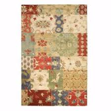 Patchwork Area Rug Dazzling Patchwork Area Rug Exciting Multi 9 Ft In X 13 Rugs