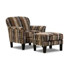 Accent Chair And Ottoman Set Chair Ottoman Set Klaussner Posen Chair And Ottoman Set Atg